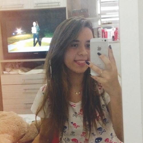 Luciana Mendonça 1's avatar