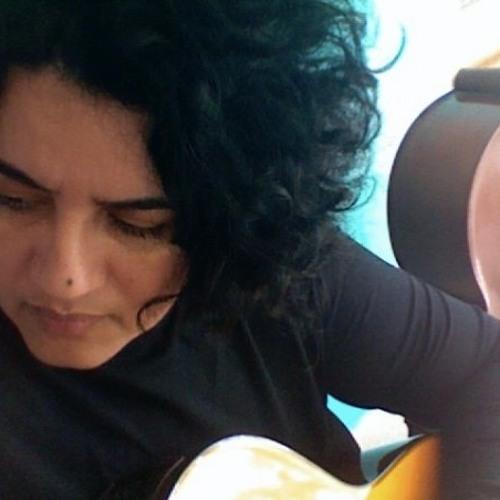 Lourdes Perez, Cantautora's avatar