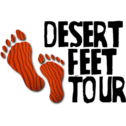 Desert Feet Tour's avatar