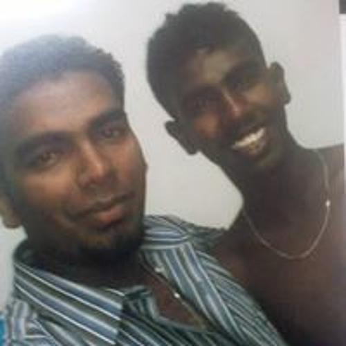 Pathmanathan Rajah's avatar