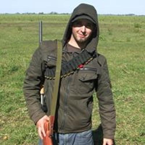 Daniel Pigó's avatar