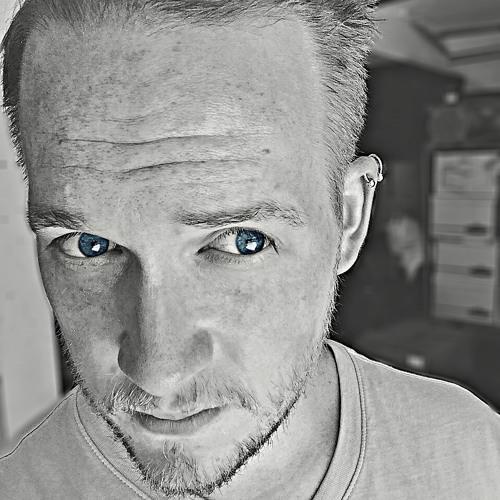 Kevin Mackin's avatar