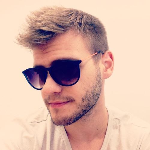 Anton Zagrebelny's avatar
