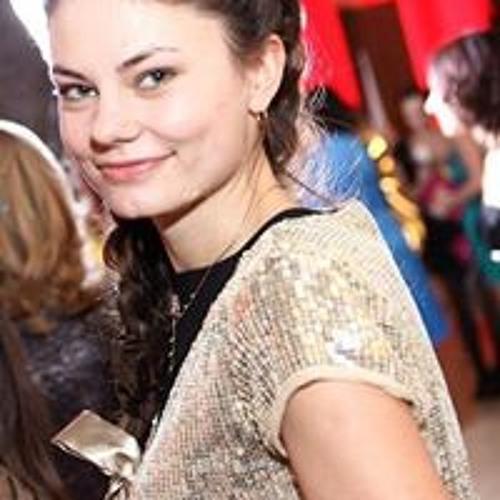 Olga Shmeleva 1's avatar