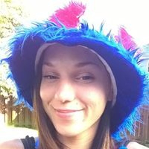 Ashley Hannan 3's avatar
