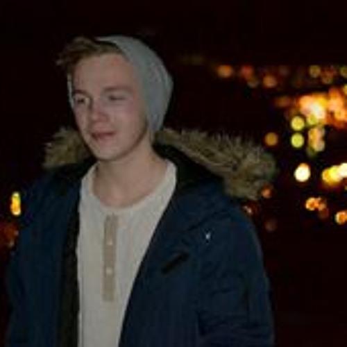 Andreas Hjemaas's avatar