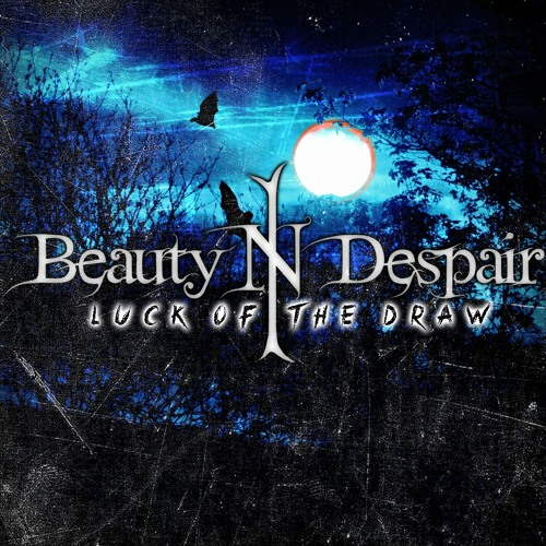 beauty in despair