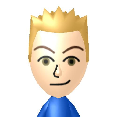 Mark S Soto's avatar