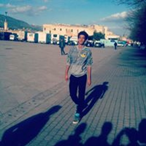 Saad Mliyahe's avatar