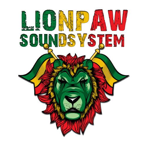LionPawUK's avatar