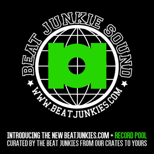 World Famous Beat Junkies's avatar