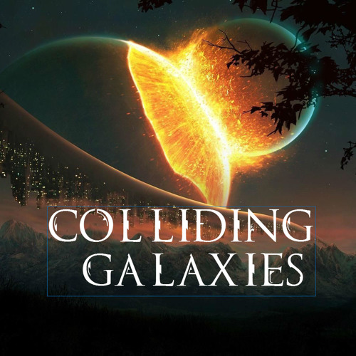 CollidingGalaxies's avatar