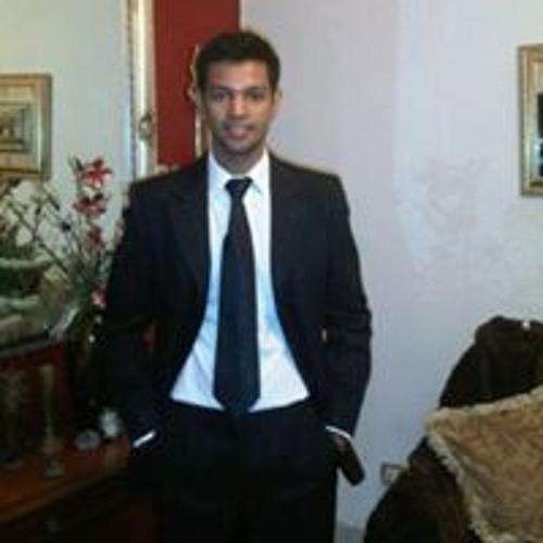 Julio Cesar Rivas Durant's avatar
