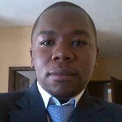 Aurelius Butler's avatar