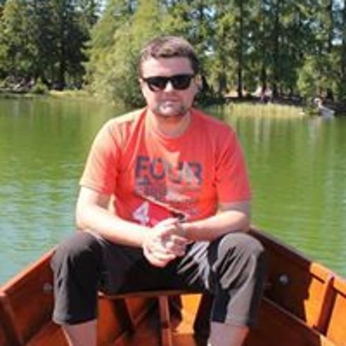 Milos Tomko's avatar