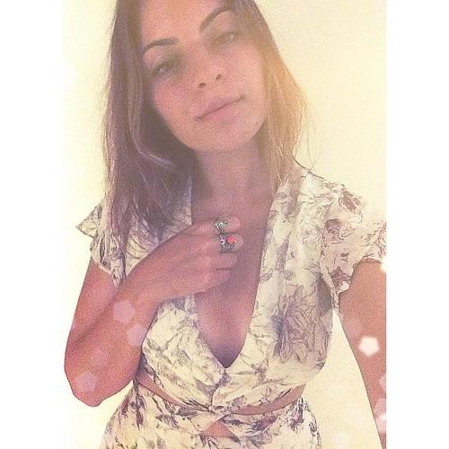 Danica Tashjian's avatar