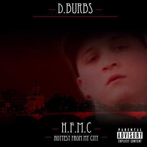 D BURBS's avatar