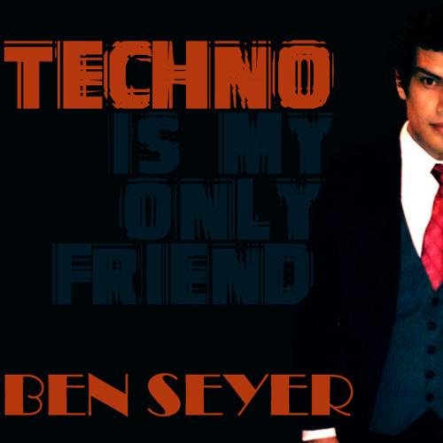 BEN SEYER's avatar