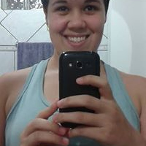 Iviane Souza's avatar