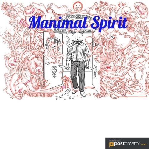manimalspirit's avatar
