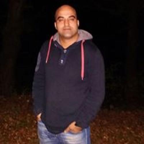 Servet Akar 1's avatar