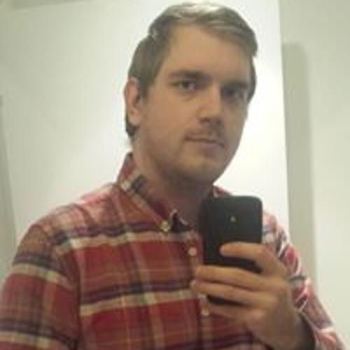 Patrick Poul Nielsen's avatar