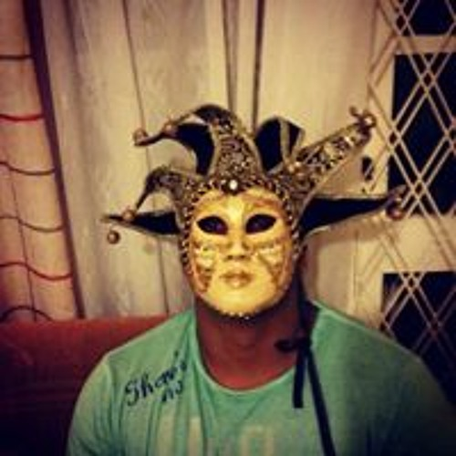 Nizar Ghouse's avatar