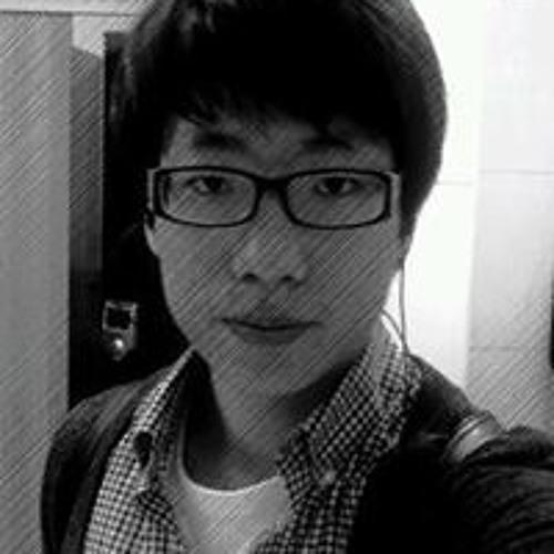 Geun San Ryu's avatar