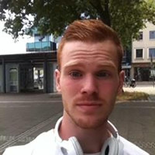 Jens Beckers's avatar