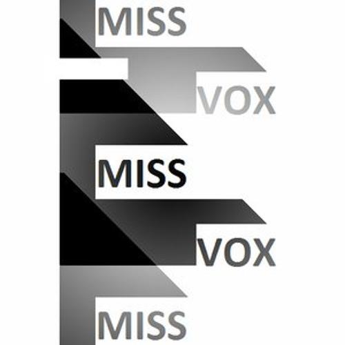 Miss Vox's avatar