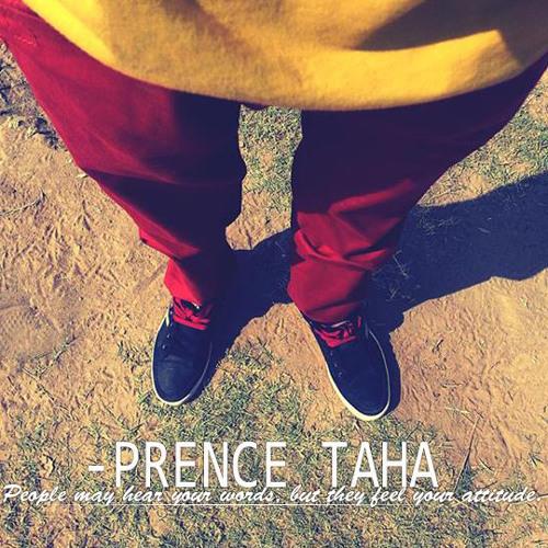 Prence Taha's avatar