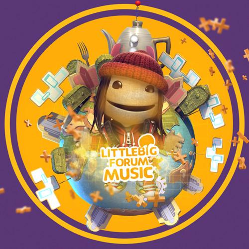LBFMusic's avatar