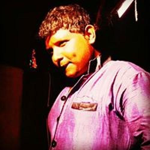 AJ Ajay Kumar's avatar