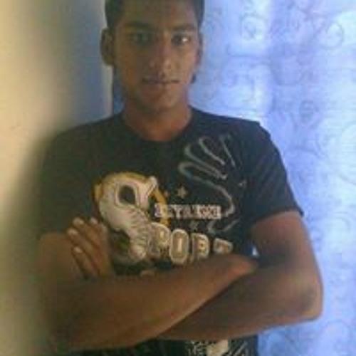 Krishna Beelur's avatar