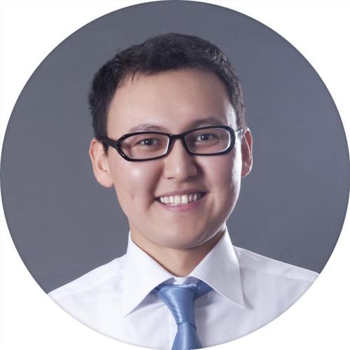 Askhat Ibragimov's avatar