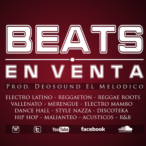 Beats For Sale Deosound's avatar