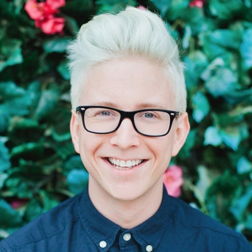 Tyler Oakley's avatar