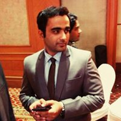 Akhil Gupta 24's avatar
