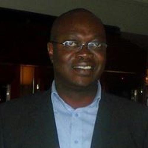 Francis Enninful's avatar