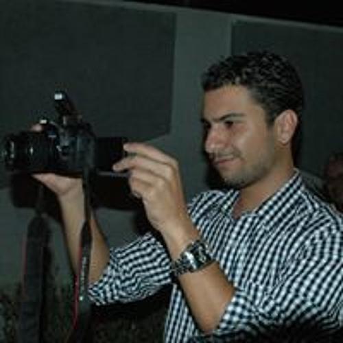 Omar Mejdoub's avatar