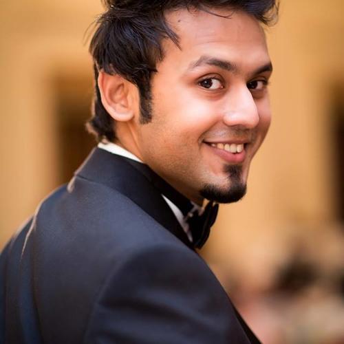 Ahmed Hussain Kazim's avatar