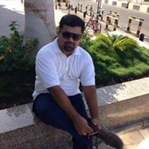 Arif Niaz Khan's avatar