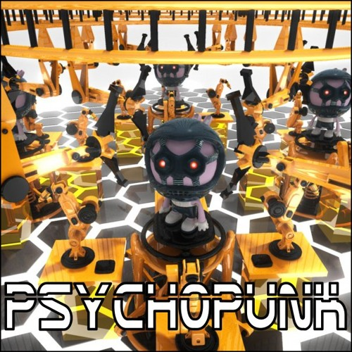 psycho punk's avatar