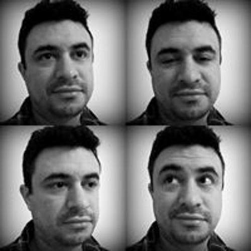 Javier Ingaramo's avatar