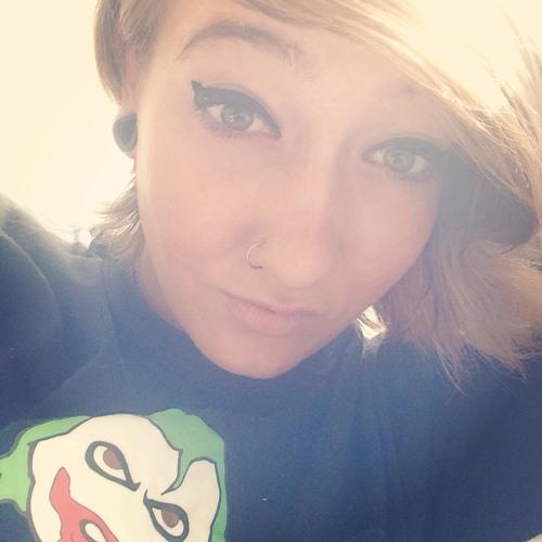 Bryony Jayne Munro's avatar