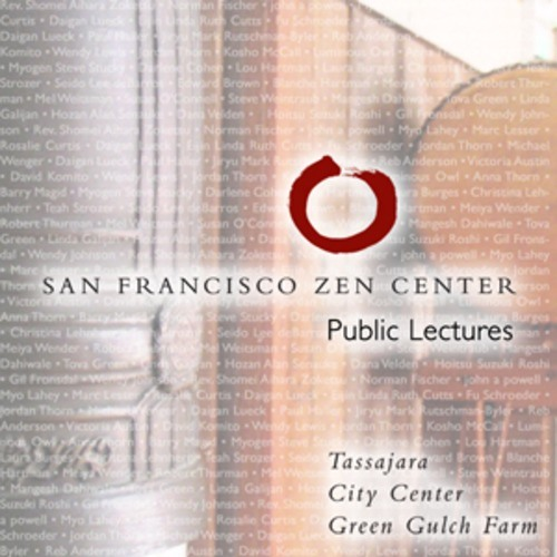 San Francisco Zen Center's avatar