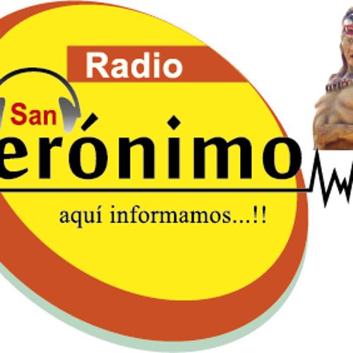 Radio sanjeronimo's avatar