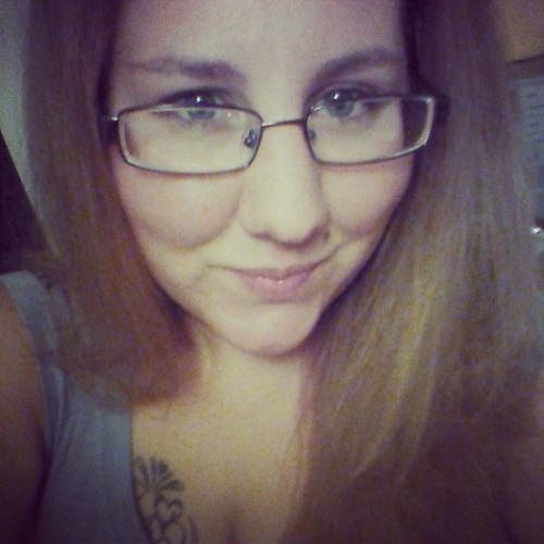 Jessica Jarman 1's avatar