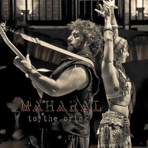 MAHARAL's avatar