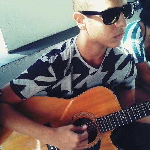 Guilherme Araujo 1's avatar